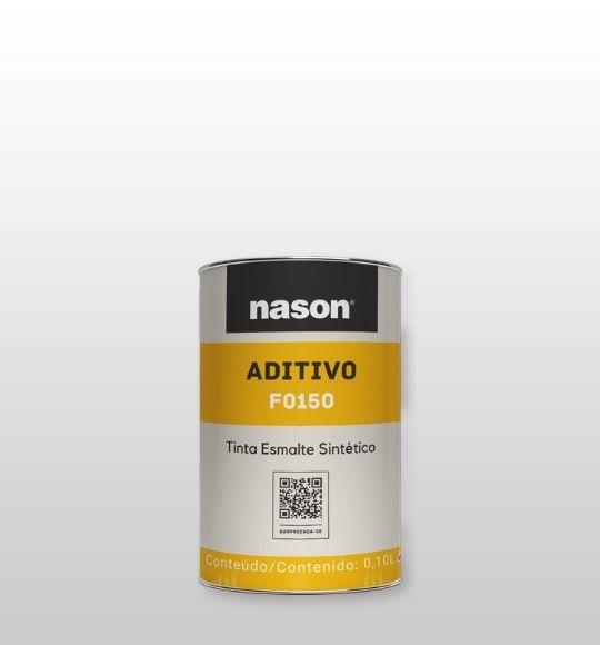 F150 Nason Aditivo Esmalte Sintético
