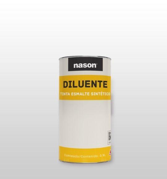 F3500 Nason Diluente Sintético TP