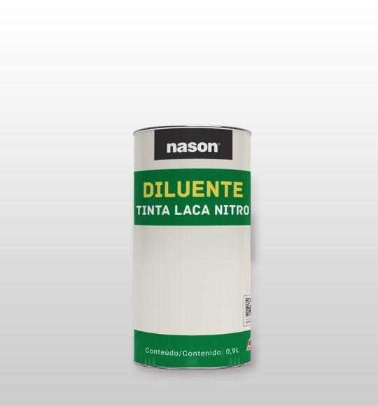 F3400 Nason Diluente Laca Nitro TP